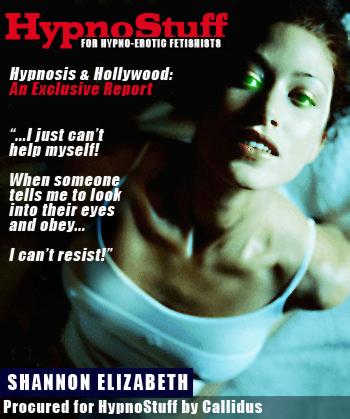 HypnoStuff Magazine