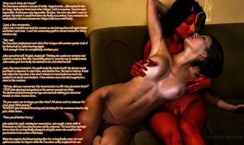 Erotica Mind Control 25